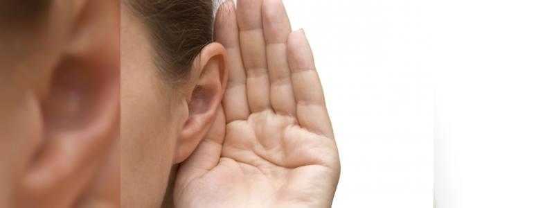 Kulak Zarı Nasıl Tamir Edilir