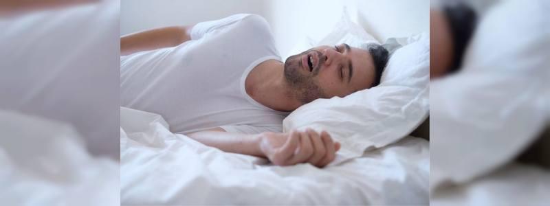 Uyku apnesi ne iyi gelir?